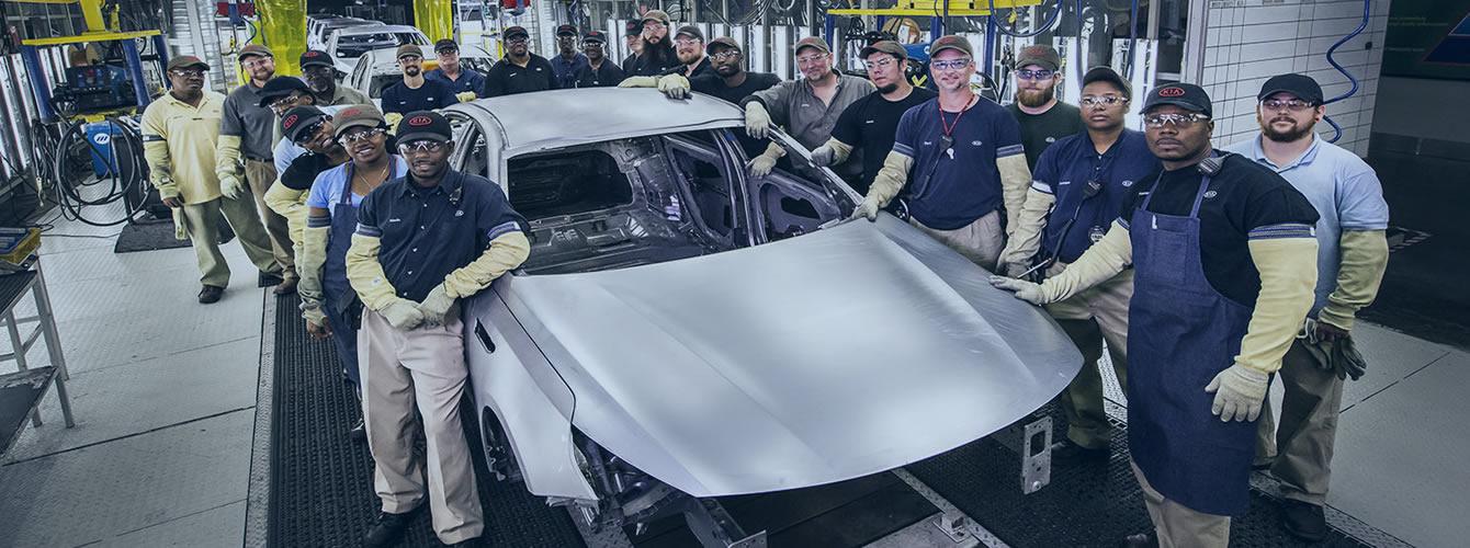 Automotive Investment Scheme